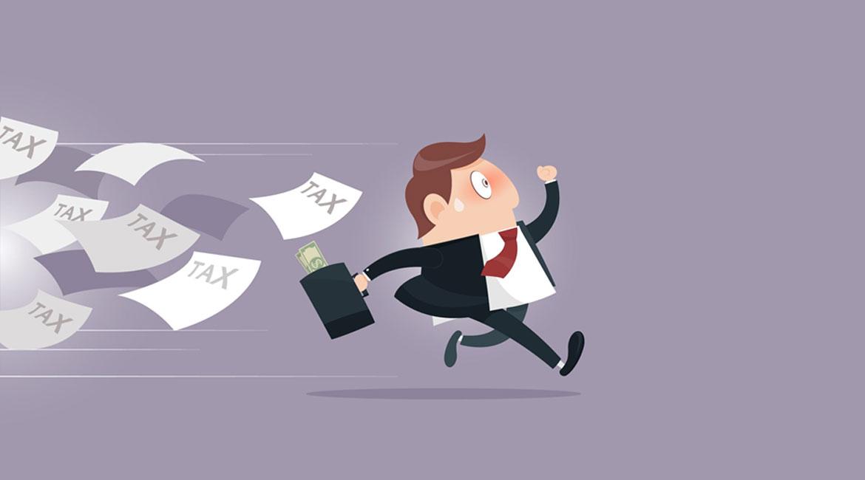 Legea privind evaziunea fiscală, propunere de modificare